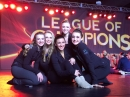 Our Champions at League of Champions!!!
