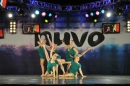 Pick Up and Go Critic's Choice Buffalo NYCDA, Choreography by AJ Overton