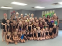 Acro Camp was great!